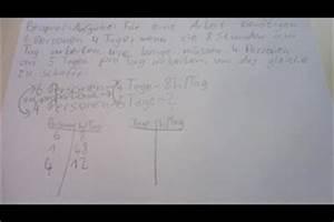 Steigerung Berechnen : video erweiterter dreisatz so gelingt die berechnung ~ Themetempest.com Abrechnung