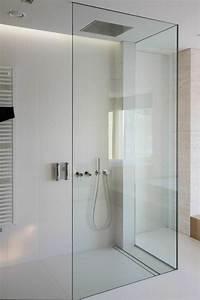 Receveur Salle De Bain : la salle de bain avec douche italienne 53 photos ~ Melissatoandfro.com Idées de Décoration