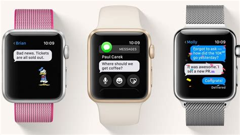 watchos 3 release date uk watchos 3 new features for apple news macworld uk