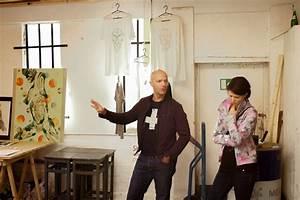 Van Der Weyer : von der kunst leben oder f r die kunst die 23 offenen ateliers in der bonner altstadt ~ Markanthonyermac.com Haus und Dekorationen