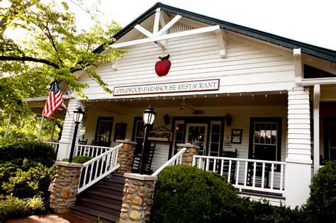 apple barn restaurant pigeon forge the apple barn applewood farmhouse restaurant brownie