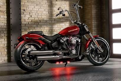 Breakout Harley Davidson Softail 114 Modelle Vandervest