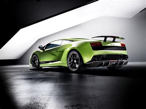 Lamborghini Gallardo Lp570 4 Superleggera Carbon