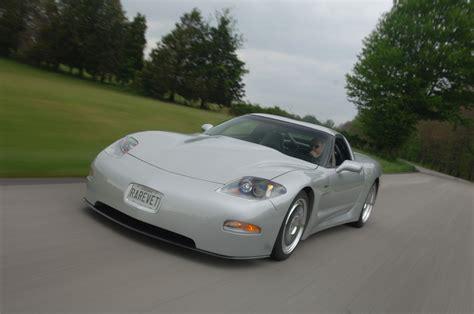 C4 Corvette Turbo Kit  Autos Weblog