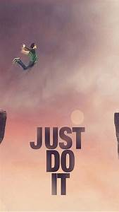 Nike Just Do It Wallpapers for Galaxy S5