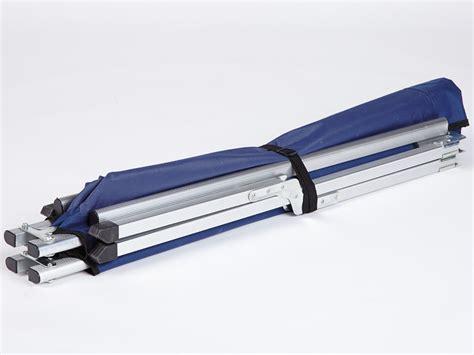 alu vierkantrohr 80 x 80 skandika alu feldbett klappbett 210x80x48 cm cingbett bis 120 kg blau neu ebay