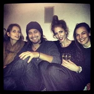 Instagram Charlotte Gainsbourg : nouvelle photo via l 39 instagram de lulu votre source sur lulu gainsbourg ~ Medecine-chirurgie-esthetiques.com Avis de Voitures