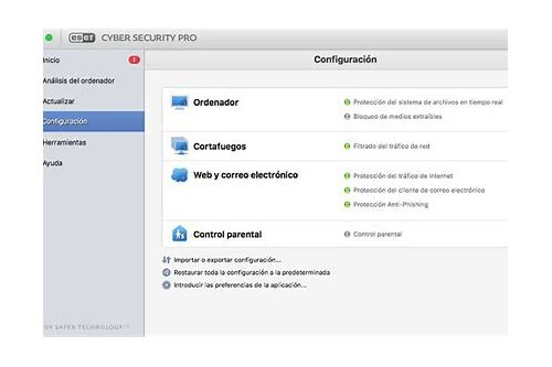 gratis baixar eset mac security