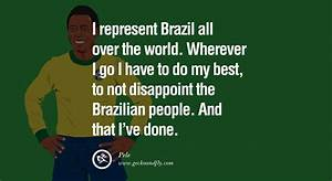 World Cup Famou... World Cup Soccer Quotes
