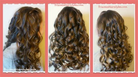 wand curling iron hairstyles www pixshark images