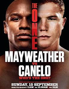 Mayweather Vs  Canelo Live Results And Play