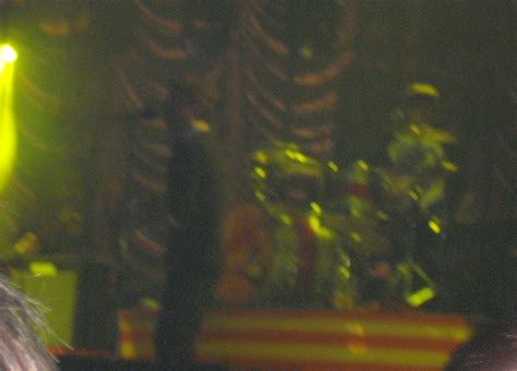 Kaisar Backgrounds by Kaiser Chiefs Images Photo I Took From Kc Wembley Concert