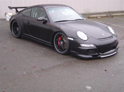 996 Gt3 To 997 Gt3rs Conversion