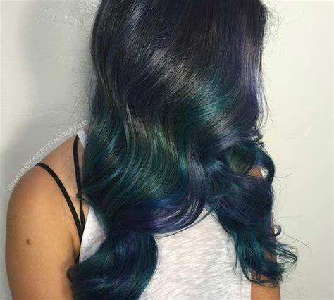 Black Hair Color Wiki by 100 Hair Colors Black Brown