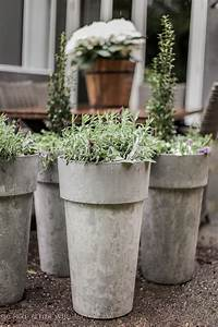 The, Best, Tip, For, Filling, Large, Outdoor, Planters