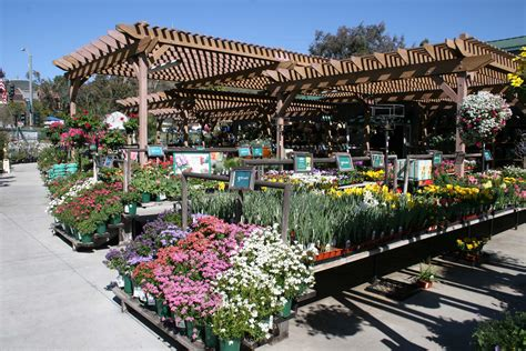 independent garden centre  service lives