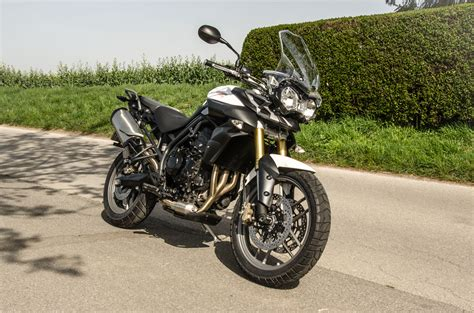 Tiger 800 Image by File Triumph Tiger 800 My 2012 Jpg