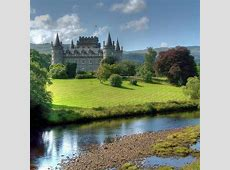 SCOTLAND The most beautiful places in the world Page 1