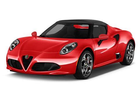 Alfa Romeo Images by Image 2016 Alfa Romeo 4c 2 Door Convertible Spider