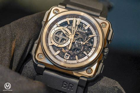bell und ross bell ross celebrates 10 years of br01 the square