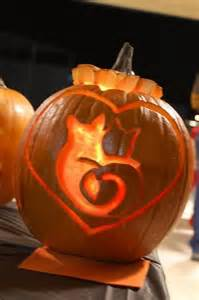 is pumpkin for cats cool cat pumpkin carving gsd s