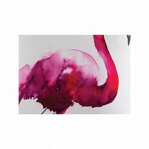 Coussin Flamant Rose : flamingo housse coussin 50x50cm carr d coration flamant rose mode ado ~ Teatrodelosmanantiales.com Idées de Décoration