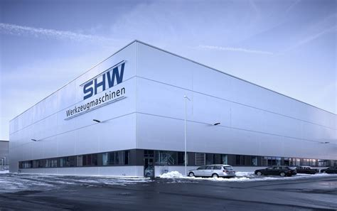 germanys shw plans  start production   romanian