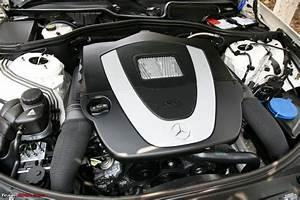 2009 S320 Cdi