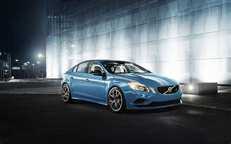 2012 Volvo S60 Polestar Wallpaper