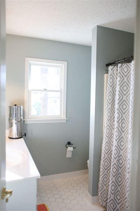 bathroom    bathroom paint colors