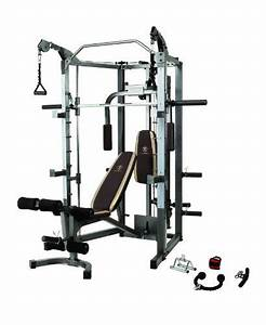 Best 5 Marcy Home Gym Reviews & Comparison (2018)