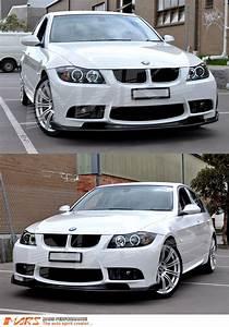 Bmw E90 Lci : m3 style front bumper for bmw e90 e91 lci 09 11 320 323 ~ Kayakingforconservation.com Haus und Dekorationen