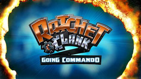 ratchet clank  commando insomniac games