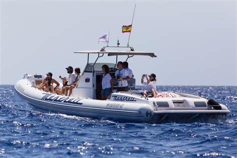 Rib Boat Hire Mallorca by Boats Prices Performance Ribs Mallorca