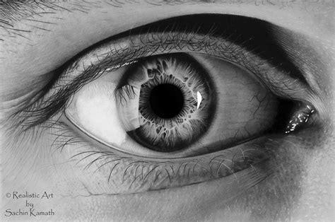 hyper realistic drawing   eye pencil jammers www