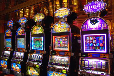 How Do Slot Machines Work?  How It Works Magazine
