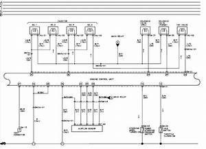 1988 Mazda B2600 Wiring Diagram