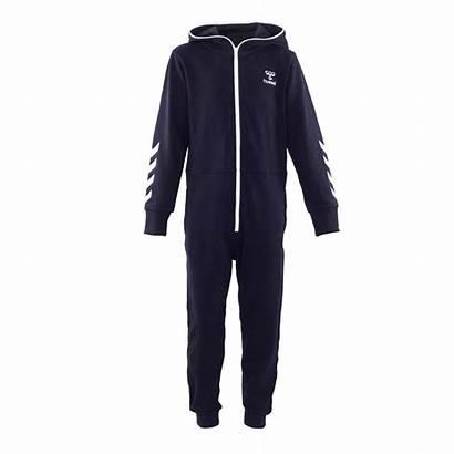 Hummel Suit Chiller Jr Kinder Overall Jumpsuit