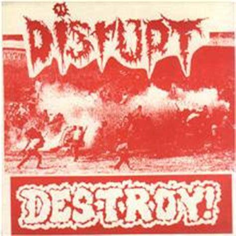 disrupt disrupt warcollapse split spirit  metal