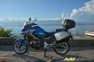 Petite Moto Honda : essai honda nc750x 2016 honda revoit sa petite routi re ~ Mglfilm.com Idées de Décoration