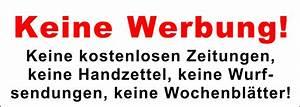 Briefkasten Keine Werbung : unerw nschte werbung wikipedia ~ Orissabook.com Haus und Dekorationen