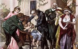 How did Edward Jenner test his smallpox vaccine? Smallpox Vaccine