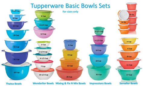Sambala Dish Tupperware tupperware bowls n sizes tupperware in 2019