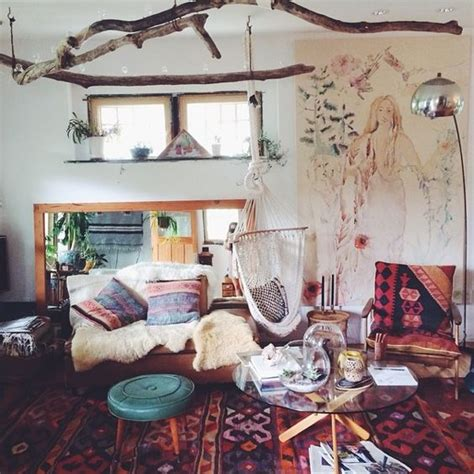 26 Bohemian Living Room Ideas Decoholic