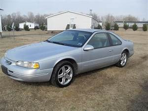 1996 Ford Thunderbird Related Infomation Specifications