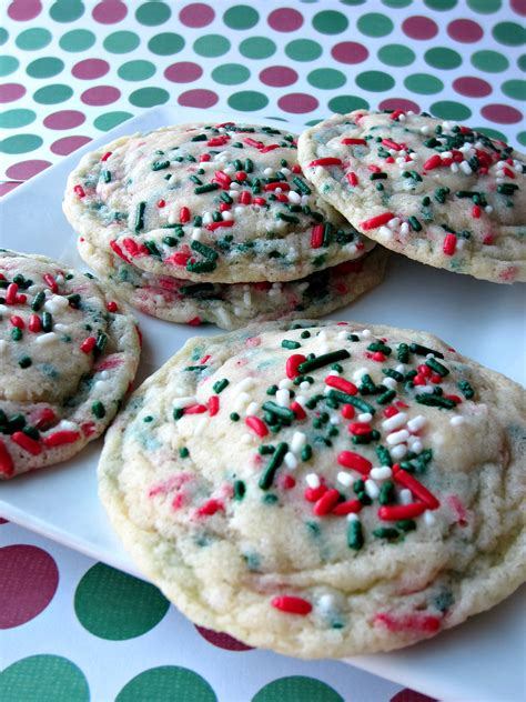 Browse 579 christmas sugar cookie stock photos and images available, or start a new. {virtual bake sale} funfetti Christmas cookies - Our ...