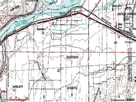 97818 Zip Code (boardman, Oregon) Profile
