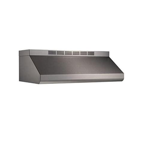 best under cabinet range hood 2017 broan 30w in e series under cabinet range hood your