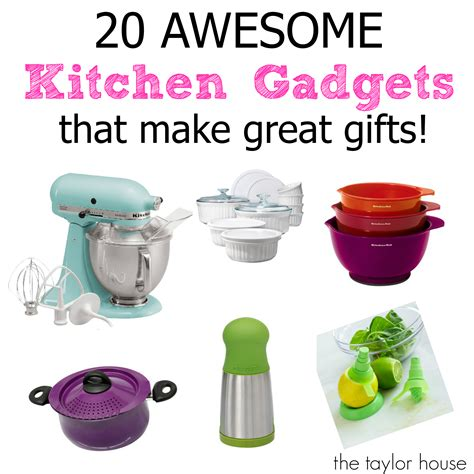 gift ideas kitchen 20 best kitchen gift ideas the house