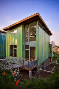 green homes plans modern affordable eco home by architects digsdigs